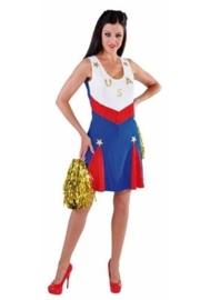 Cheerleader USA op=op