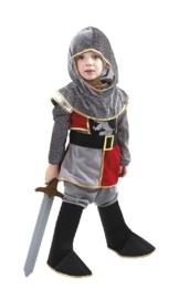 Ridder boy kostuum