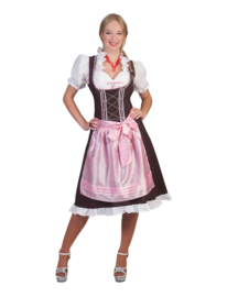 Tiroler Patricia jurkje