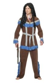 Indianen kostuum Tenderfoot