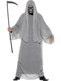 Grim reaper grey kostuum