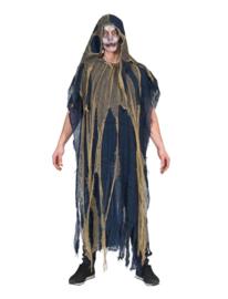 Freaky frank kostuum