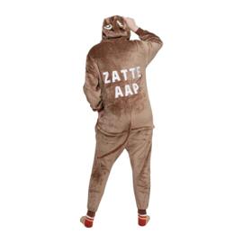 Crazy onesies Aap | Zatte aap