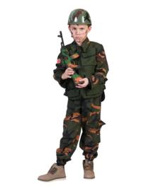 Special Forces Soldaat kostuum | jongens