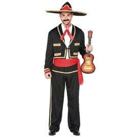 Mexicaans kostuum compleet