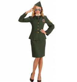 WW2 leger jurkje