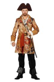 Treasure hunter  heren jas