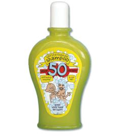 Shampoo fun 50 jaar
