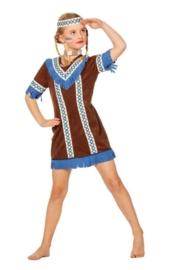 Indianen jurkje Tenderfoot