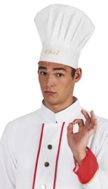 Chef kok muts