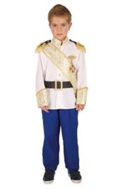 Kostuum Prins Willem