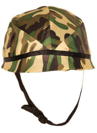 Kinder leger helm luxe