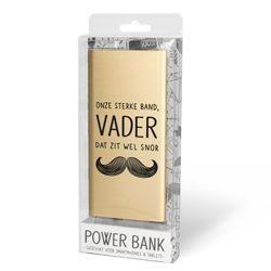 Powerbank Vader