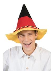 Bavaria hoed Duitsland