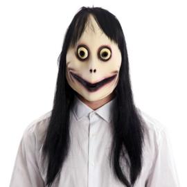 Masker Momo
