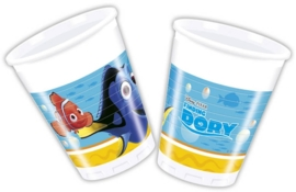 Finding dory bekers