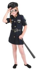Politie meisje OP=OP