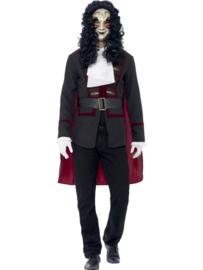Venetiaans halloween kostuum