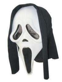 Scream masker