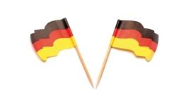 Prikkers Duitsland