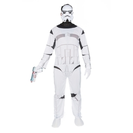 Spacetrooper easy kostuum