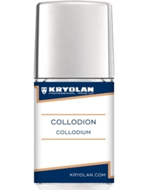 Collodion 11ml kryolan