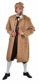 Sherlock Holmes kostuum OP=OP