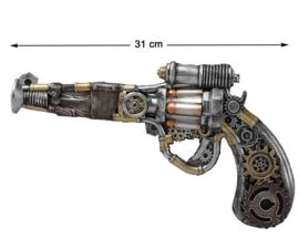 Steampunk pistool | 31cm