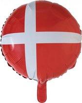 Folieballon Denemarken