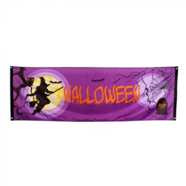 banner 'Halloween'