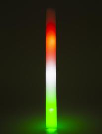 LED Foam sticks Italie