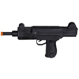 Uzi geweer zwart