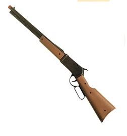 Western pistool groot
