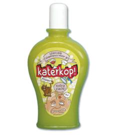 Shampoo fun kater