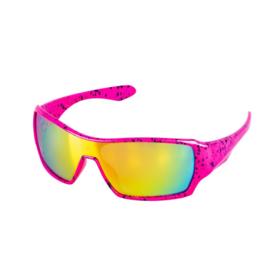 Bril 80's | neon-pink