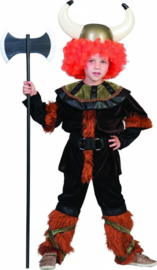 Viking kostuum kinderen