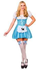 Cute country girl kostuum