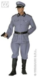 Duitse soldaten kostuum