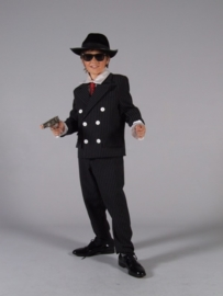 Gangster krijtpak