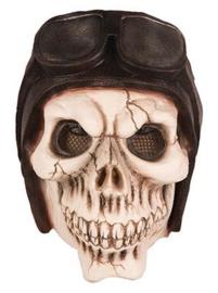 Masker skeleton piloot