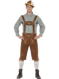 Oktoberfest lederhose Hanz