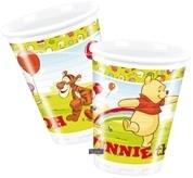 Winnie the Pooh Bekers