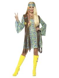 Hippie chick jurkje