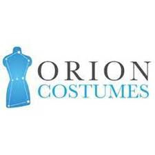 Orion Costumes