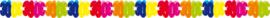 Slinger 30 jaar multicolor