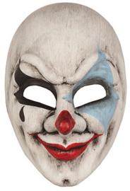 Dodenmasker Clown