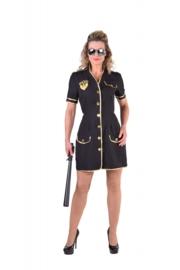 Police girl jurkje