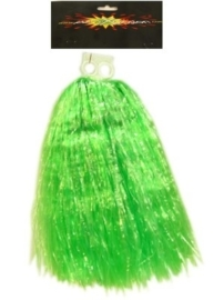 Cheerball groen PomPom