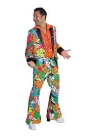 Woodstock kostuum