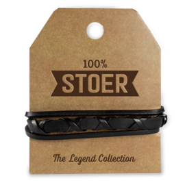 Armband - Stoer   Luxe